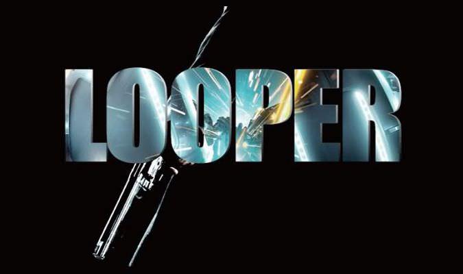 Looper – Animated Trailer