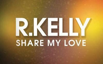 R. Kelly – Share My Love (Music Video)