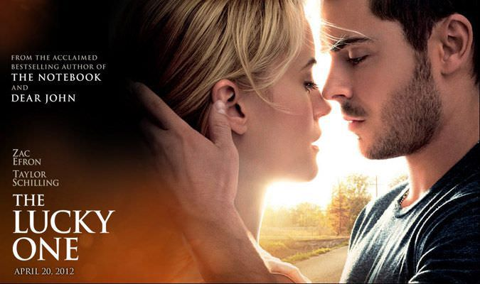 The Lucky One – Chemistry Featurette