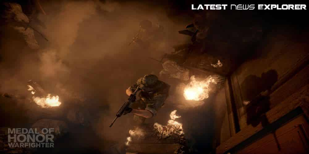 Medal of Honor: Warfighter PC Specs Revealed