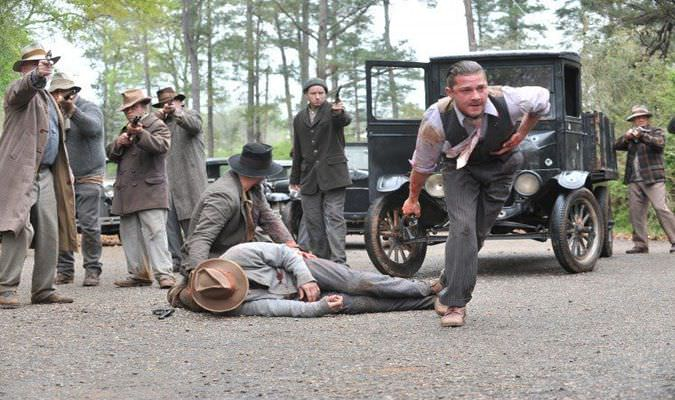 Lawless – Theatrical Trailer 2