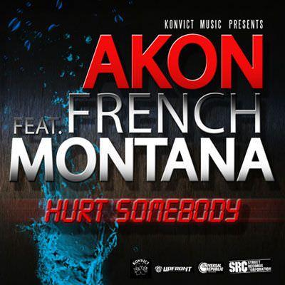 Akon – Hurt Somebody (Explicit) ft. French Montana – Music Video