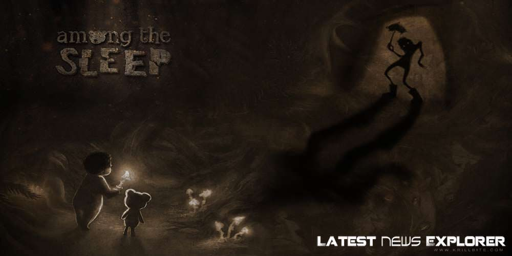 Among the Sleep – Gameplay Teaser