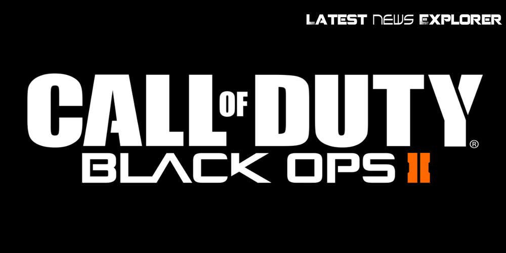 "Call of Duty: Black Ops 2 – ""Surprise"" Live-Action Trailer"