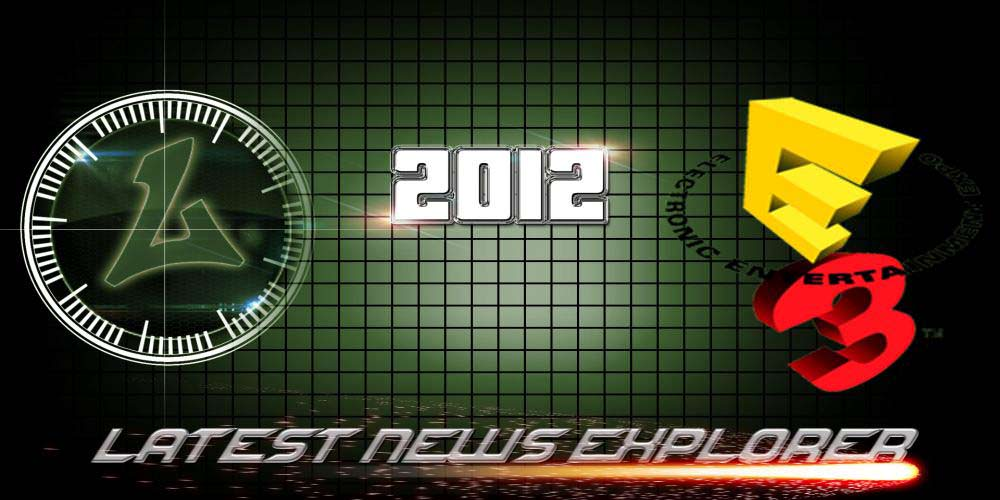 E3 2012 Brings 45,700 Attendees, 2013 Venue To Be Revealed Soon