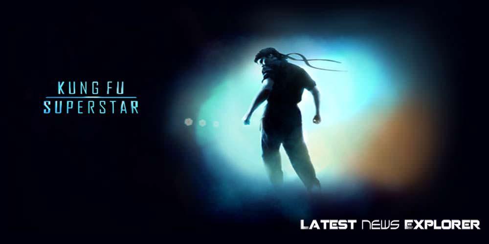 Kung Fu Superstar – Announcement Trailer