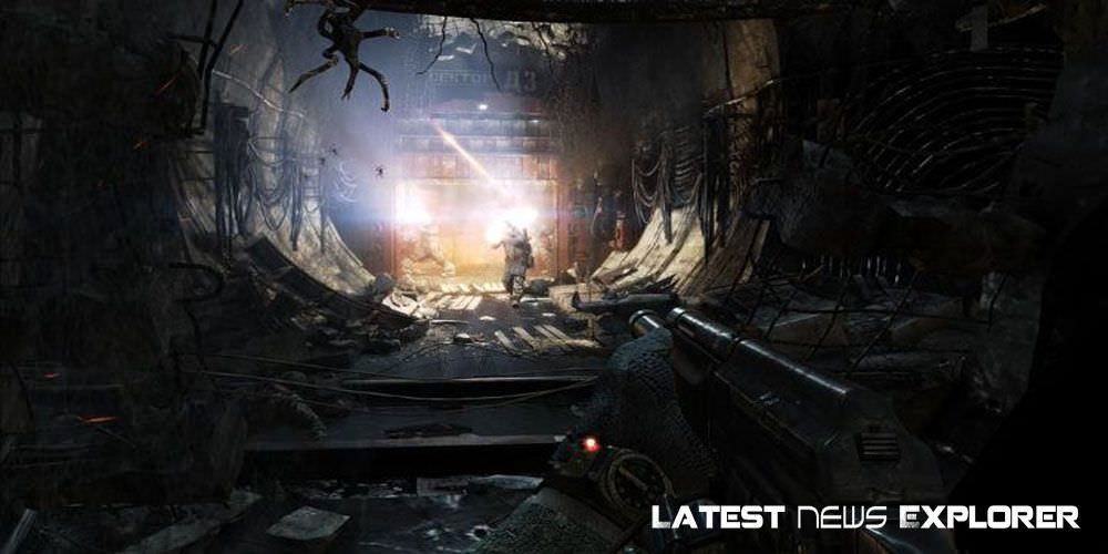 Metro: Last Light – Ranger Survival Guide EP3 'Weapons and Inventory'