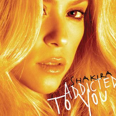 Shakira – Addicted To You (Music Video)