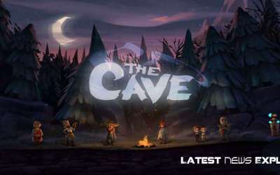 The Cave – Announcement Trailer