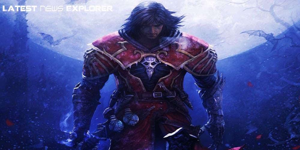 E3 2012: 'Castlevania: Lords of Shadow 2' – Debut Trailer