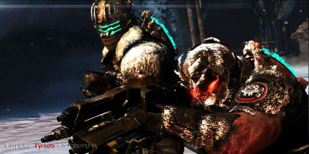 Dead Space 3 – 'Better With Kinect' Trailer