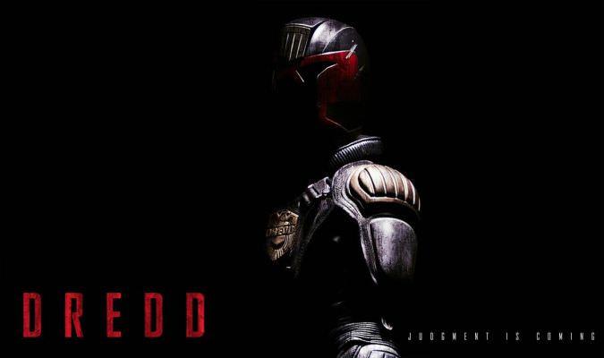 Dredd – Trailer