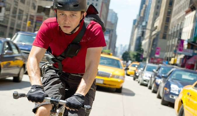 Premium Rush – Featurette