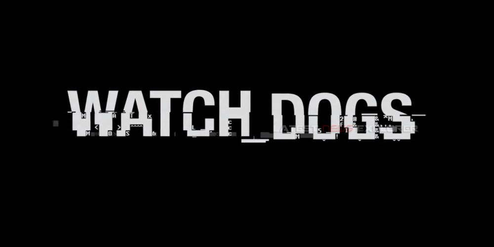 Watch_Dogs Is The Highest Pre-Ordered Next-Gen Game