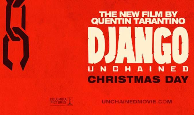 Django Unchained – International Trailer