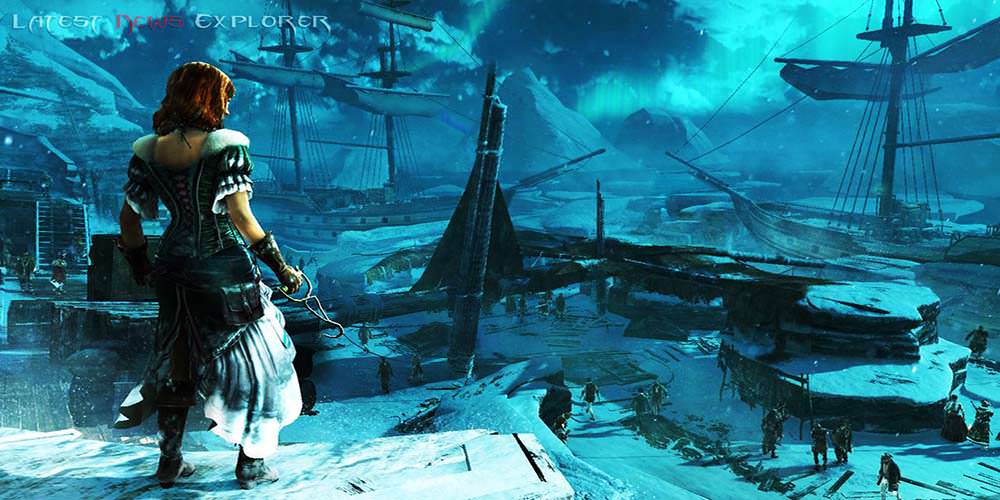 Assassin's Creed III Multiplayer To Support Micro-Transactions