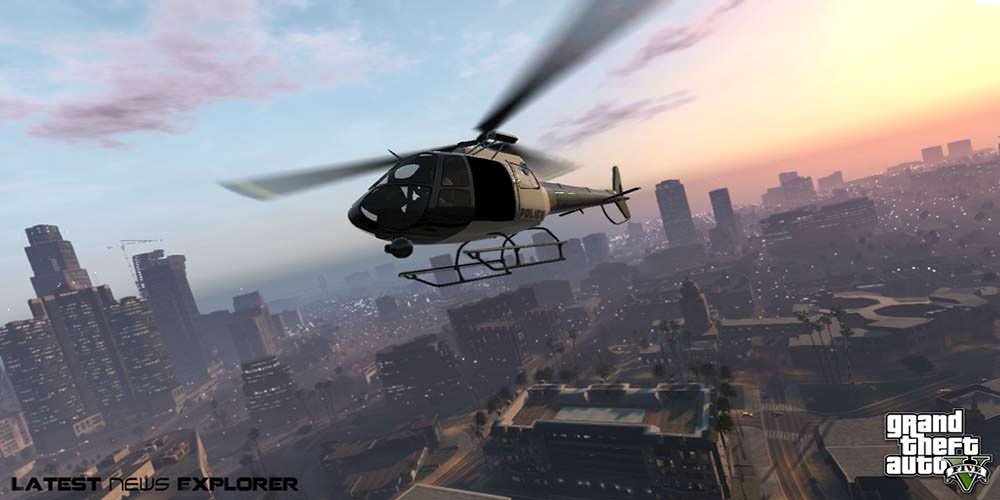 Grand Theft Auto V Achievements Revealed