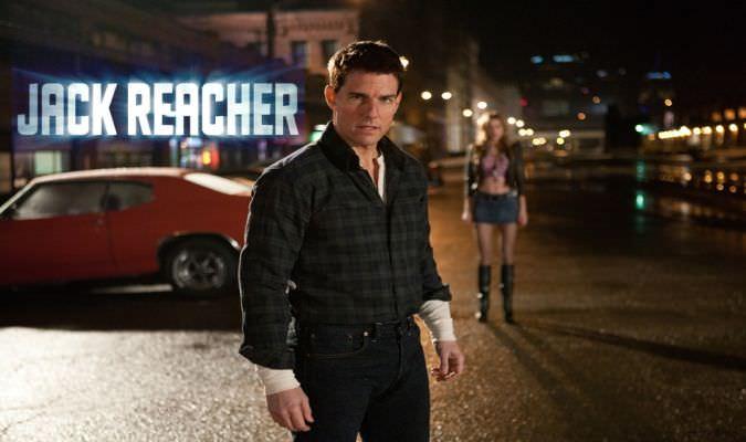 Jack Reacher: Never Go Back IMAX Trailer & Posters Revealed