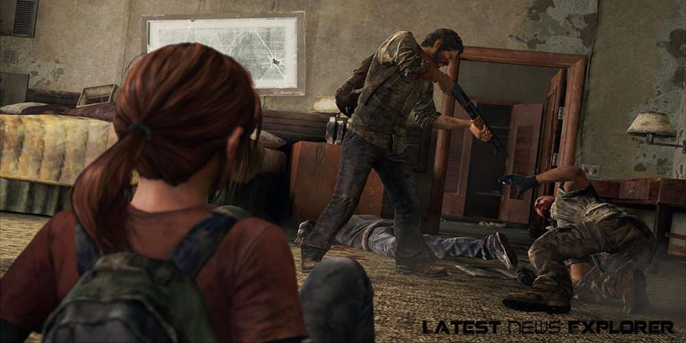 The Last of Us Remastered 'Photo Mode' Detailed