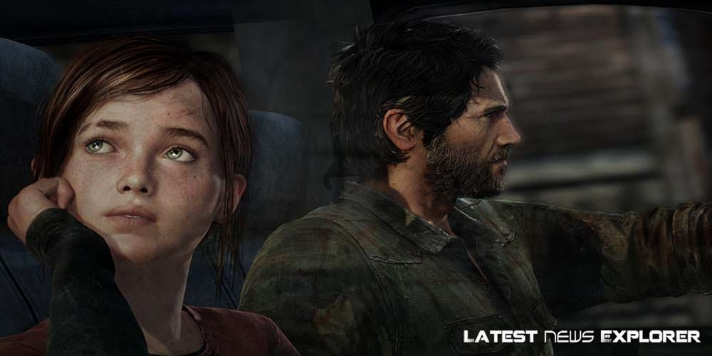 Sony Pictures Registers The Last of Us Movie Domains