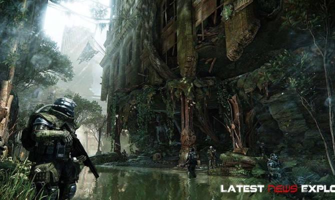 Crysis 3 PC Specs Revealed 1