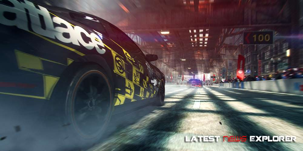 GRID 2 Achievements Revealed