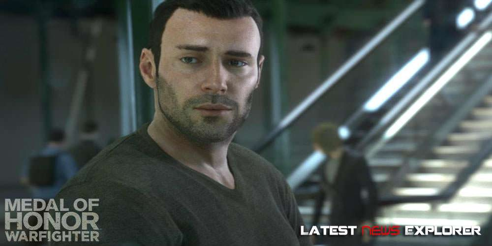 Medal of Honor: Warfighter – Preacher Story Trailer