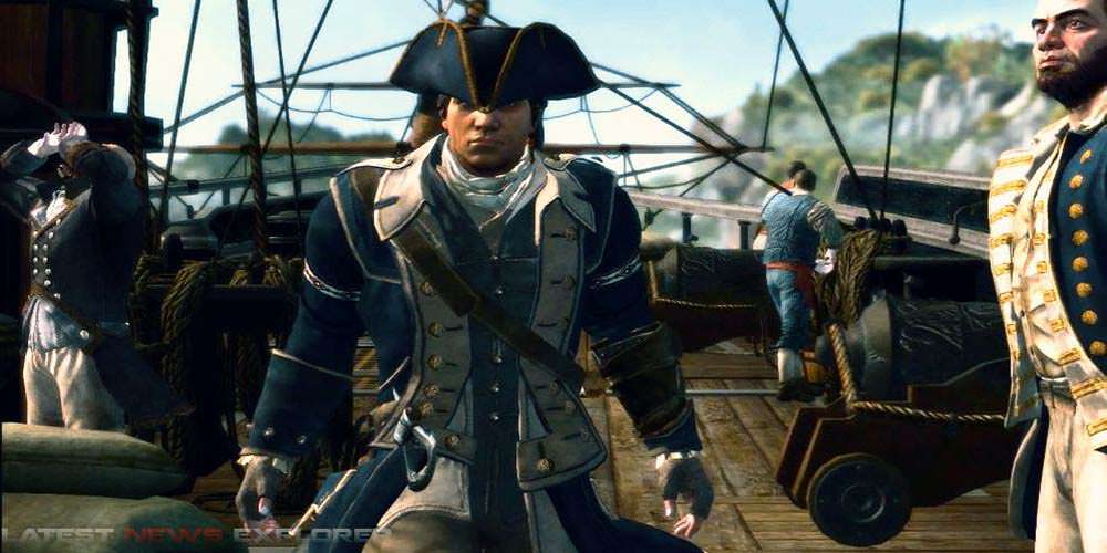 Assassin's Creed III: Dev Diary Episode Four