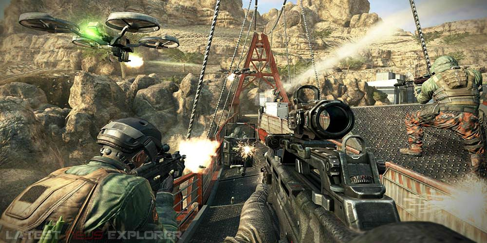 Activision To Introduce Microtransactions In Call of Duty: Black Ops 2