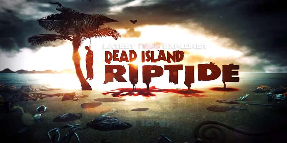 Dead Island Riptide – CGI Trailer