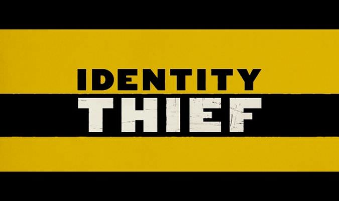 Identity Thief – Trailer