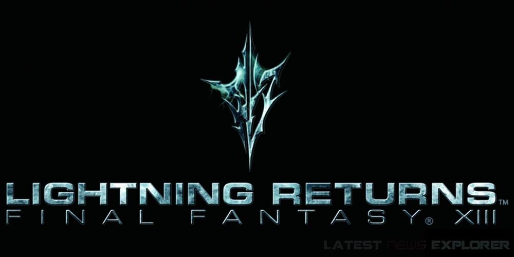 Lightning Returns: Final Fantasy XIII – '13 Days' Trailer