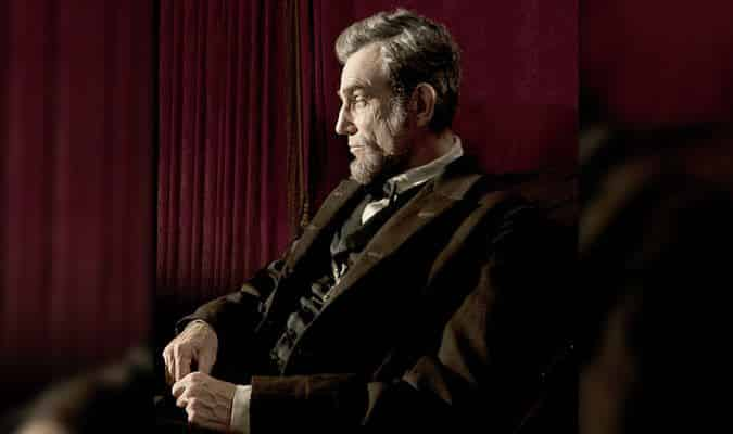 Lincoln – International Trailer