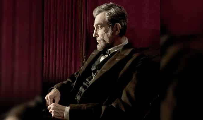 Lincoln – Extended TV Spot