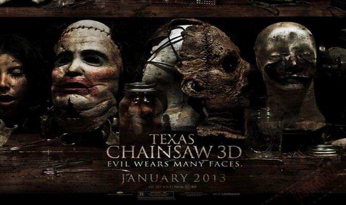 Texas Chainsaw 3D – Exclusive Clip