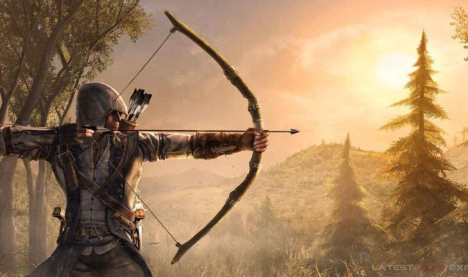 New Assassin's Creed III Patch Includes Over 100 Tweaks And Fixes 1
