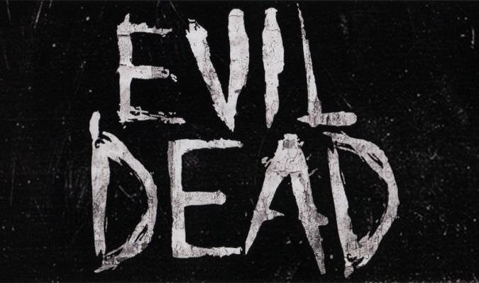Evil Dead – TV Spots