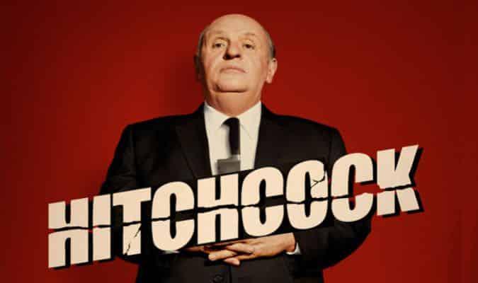 Hitchcock – International Trailer