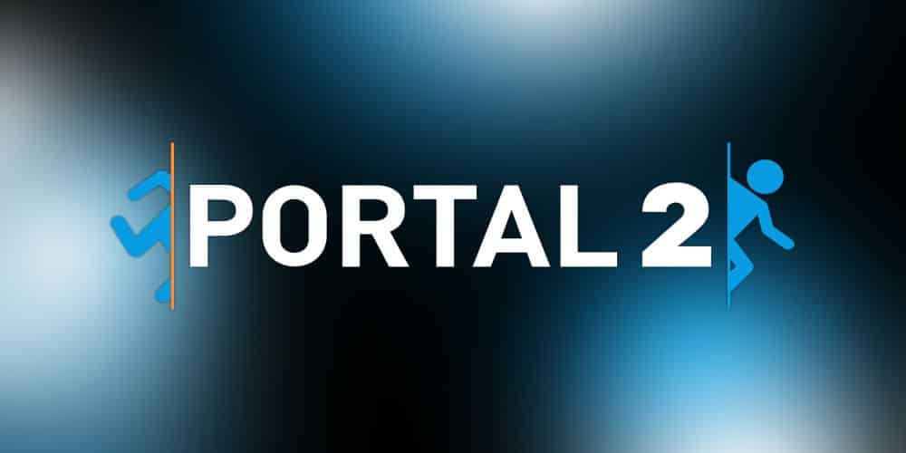 Portal 2 'In Motion' – Launch Trailer