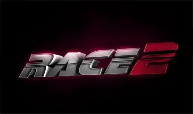 Race 2 – Trailer