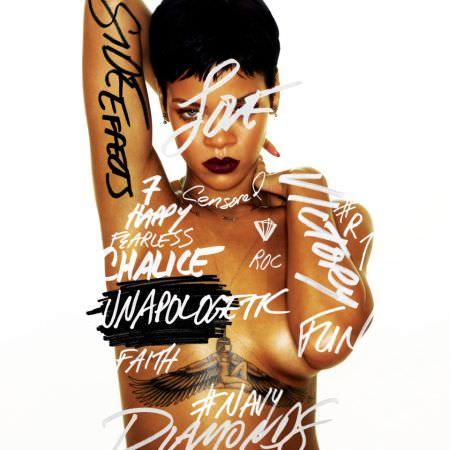 Rihanna – Diamonds (Music Video)
