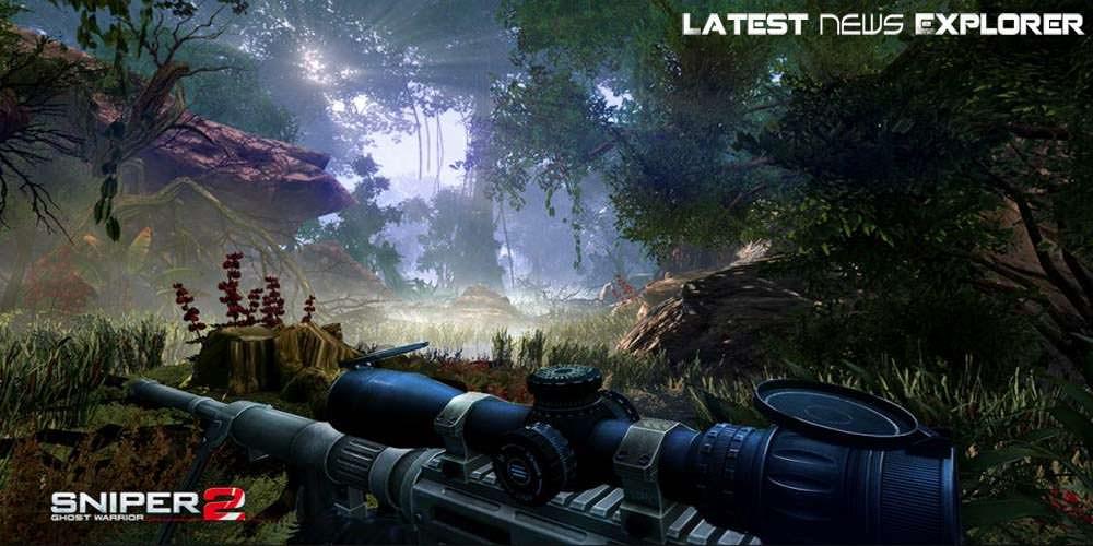 Sniper: Ghost Warrior 2 – Launch Trailer