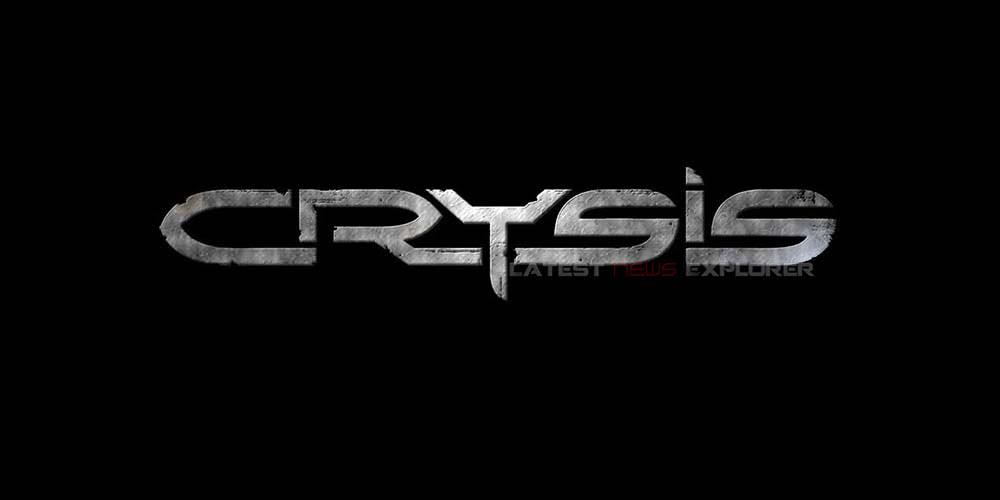 Crytek: Next Crysis Game Will Be 'Radical And New'