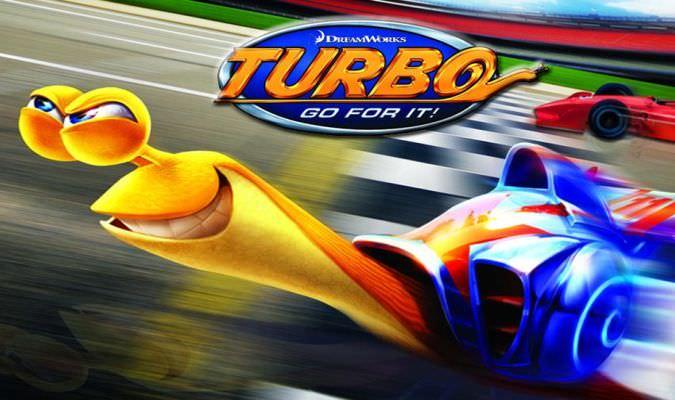 Turbo – Theatrical Trailer