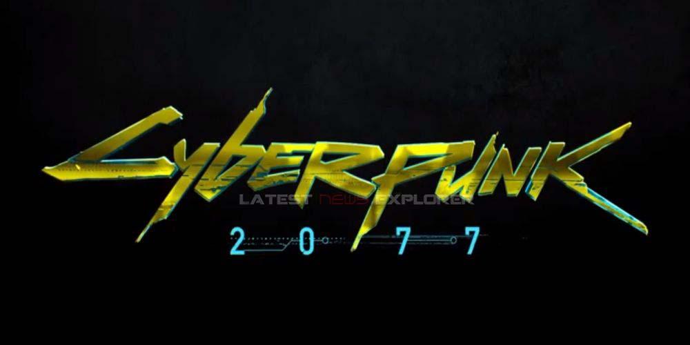 Cyberpunk 2077 – Teaser Trailer