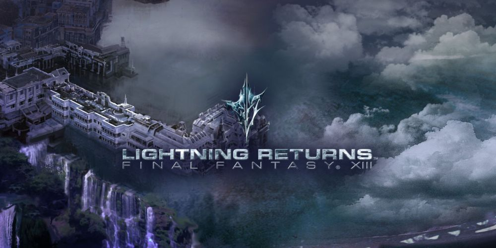 Lightning Returns: Final Fantasy XIII – Inside the Square, Part 1