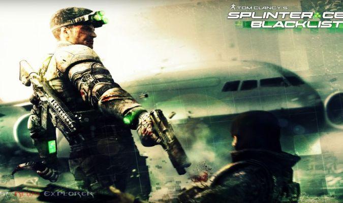 Splinter Cell Blacklist (9)