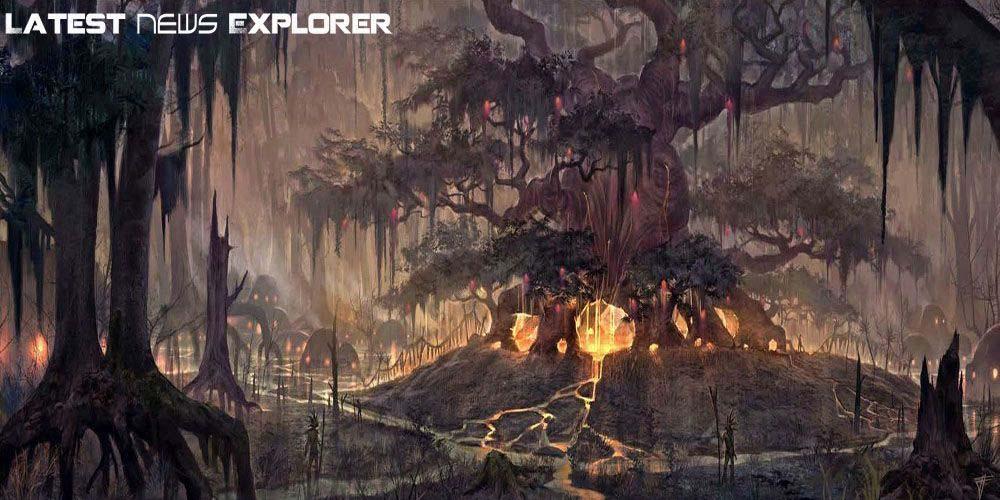 The Elder Scrolls Online – 'Alliances At War' Video
