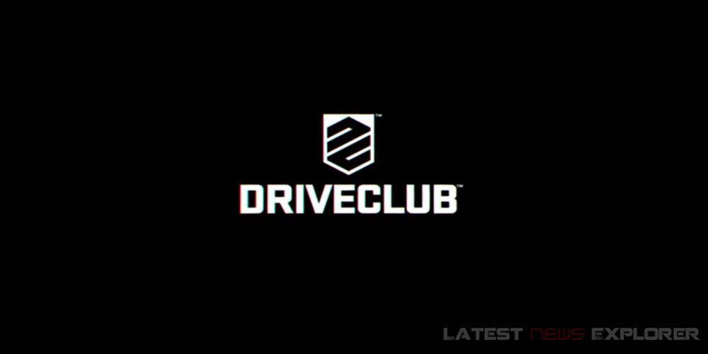 Driveclub – TGS 2014 Trailer