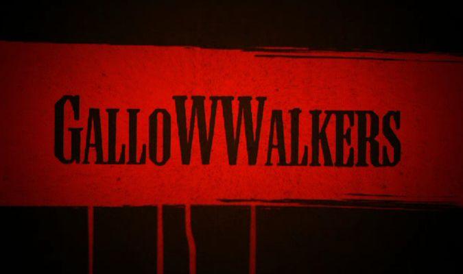 Gallowwalker – Trailer